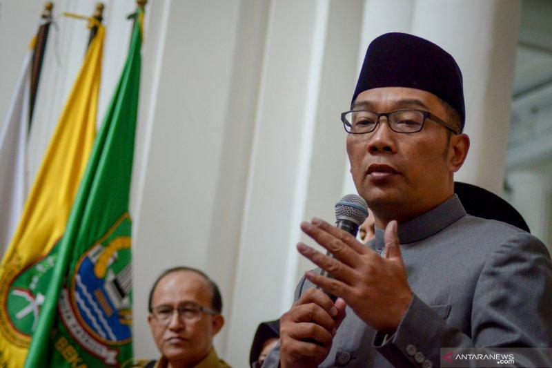 Ridwan Kamil: Wajar pemberian kompensasi terkait listrik padam