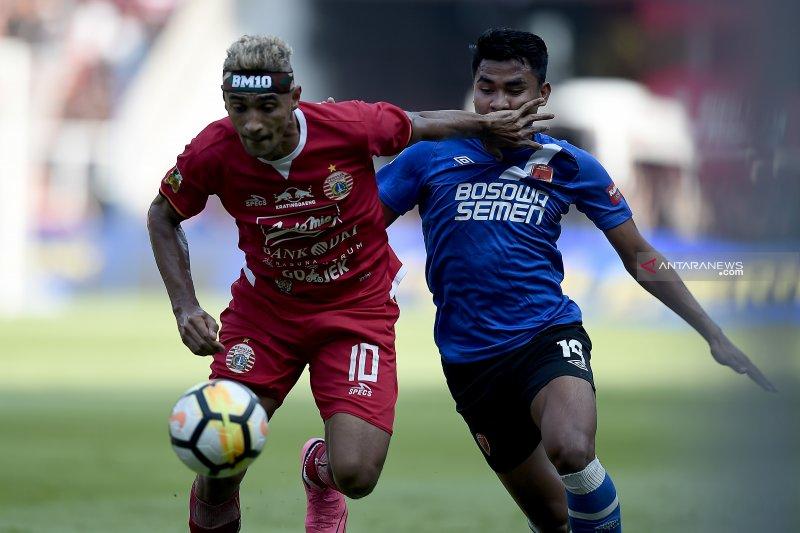 PSSI berikan tujuh rekomendasi leg kedua final Piala Indonesia