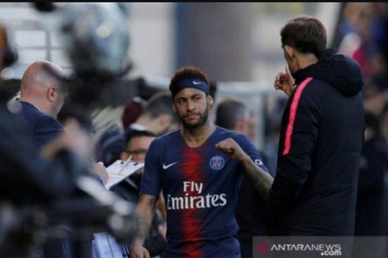 Coutinho perkecil impian Neymar balik ke Barca