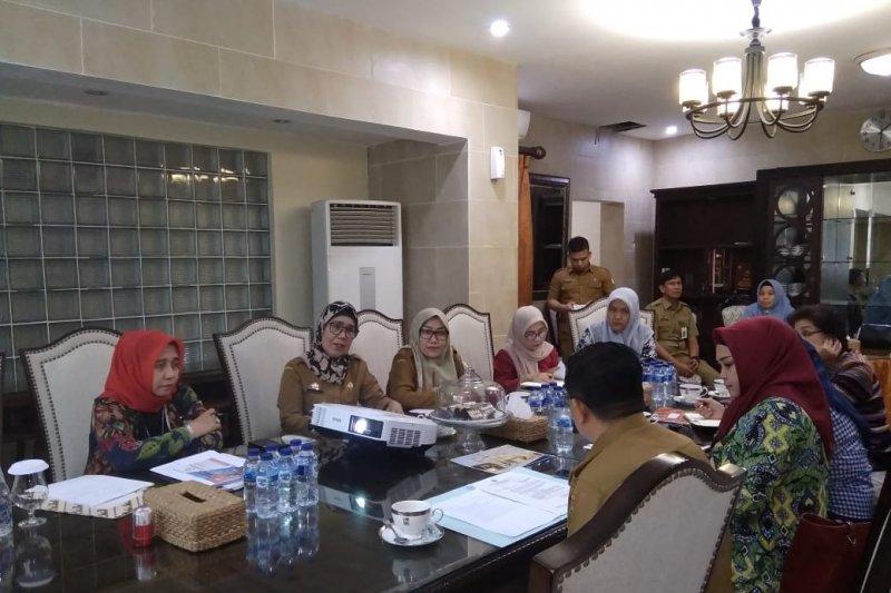 Dekranasda Makassar siap sukseskan Musda Dekranasda Sulsel