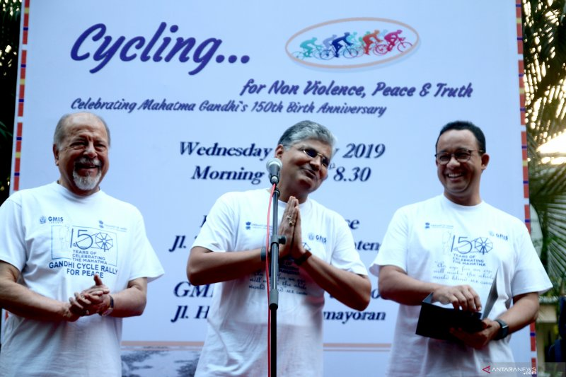 Dubes India yakin negaranya dukung Indonesia ke Dewan HAM PBB