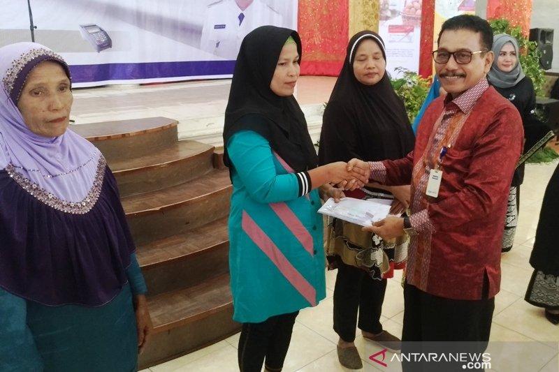 Luncurkan KPS 2019, Pemkot Padang gandeng Bank nagari