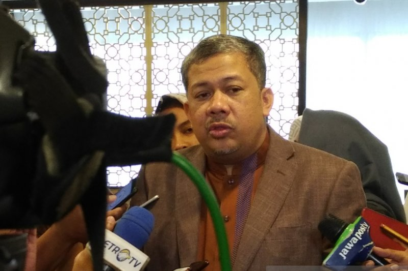 Fahri Hamzah ingatkan Koopsus TNI tidak masuk wilayah penegakan hukum