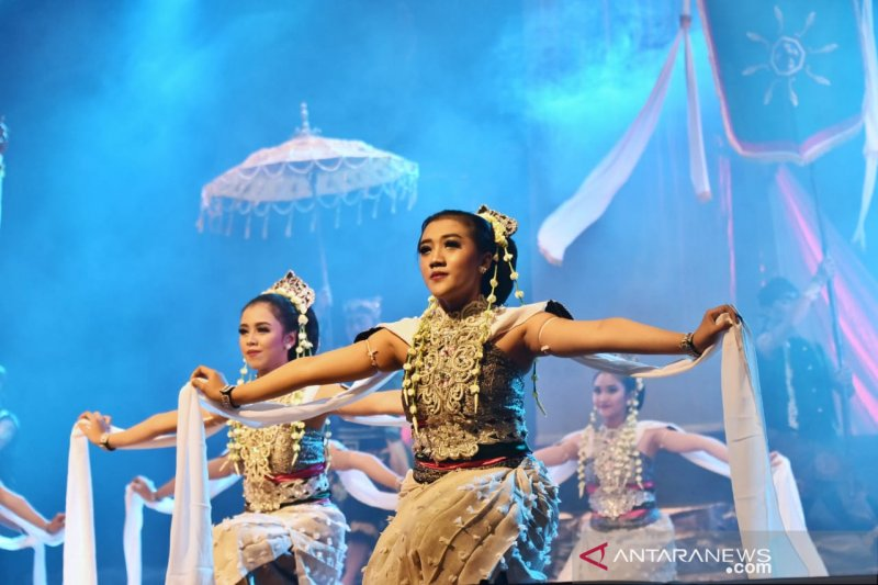 Disparbud Jabar genjot kenalkan budaya ke generasi milenial