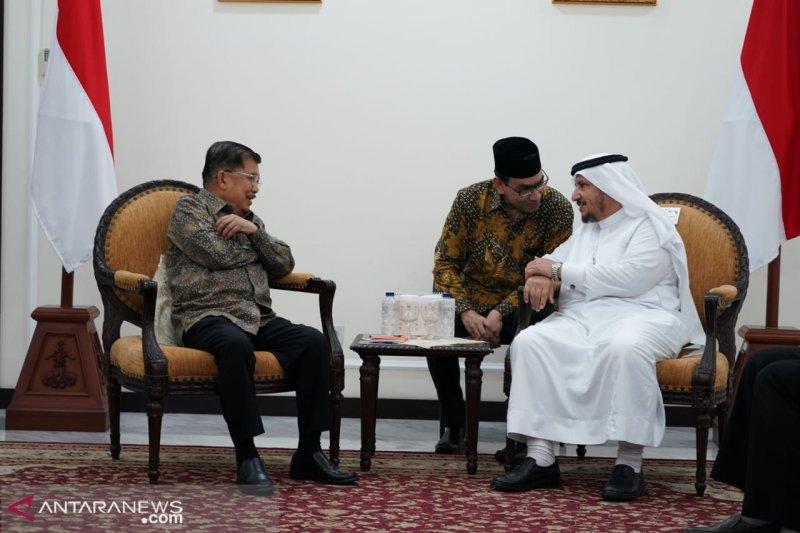 Indonesia segera miliki Museum tentang sejarah Nabi Muhammad