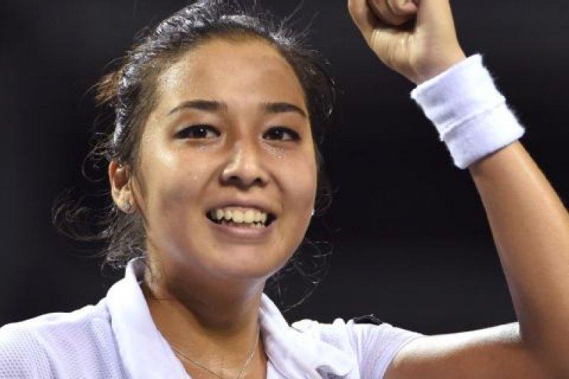 Gauff ditaklukkan petenis Kazakhstan di Citi Open