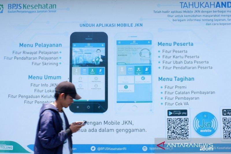 Ayo unduh aplikasi mobile JKN