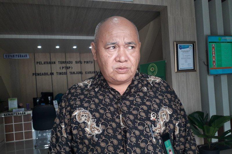 Bawas MA dalami laporan tiga hakim terkait dugaan pemerasan
