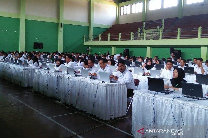 BKD Kalteng berikan rincian formasi CPNS dan penjelasan tata cara pendaftarannya