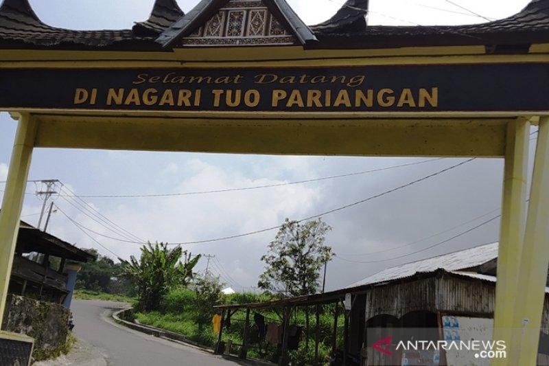 Berkunjung ke Pariangan, ini tempat yang wajib dikunjungi