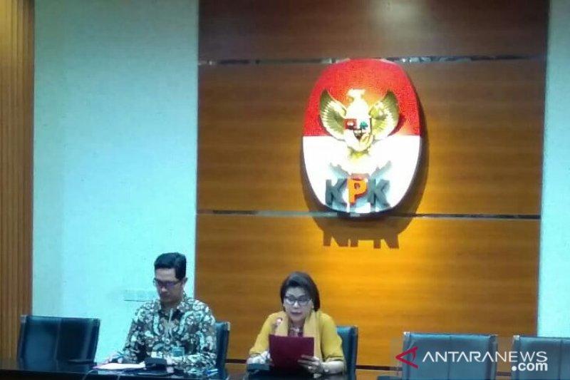 Direktur Keuangan AP II ditahan