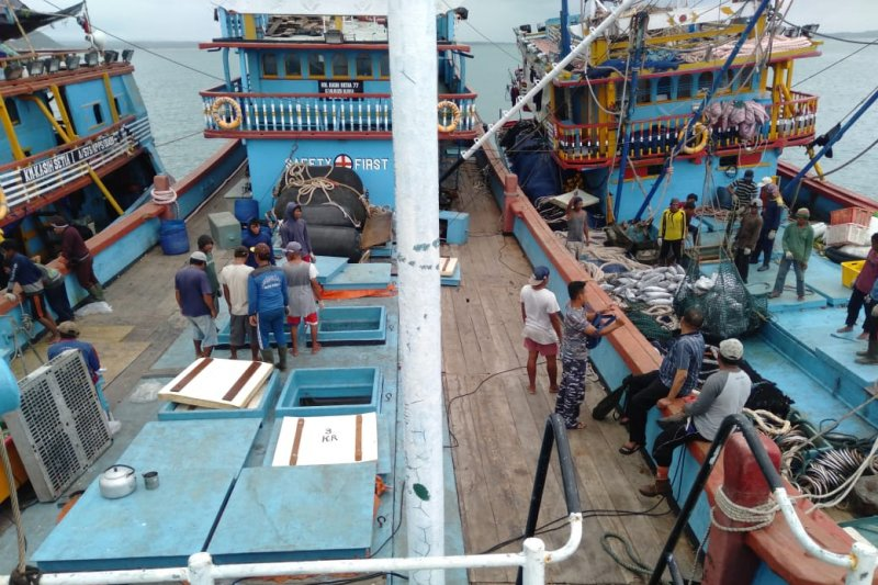 West Nusa Tenggara opens three clusters for fishing