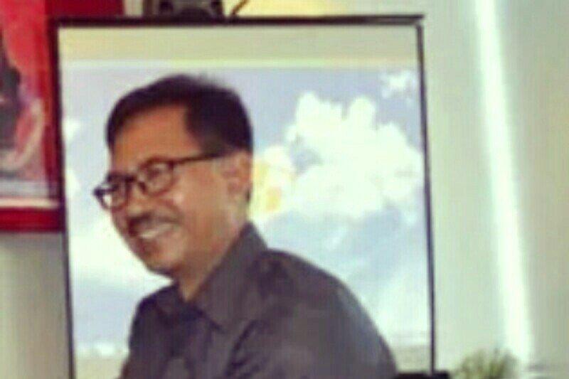 NTP Sulawesi Barat naik 0,22 persen