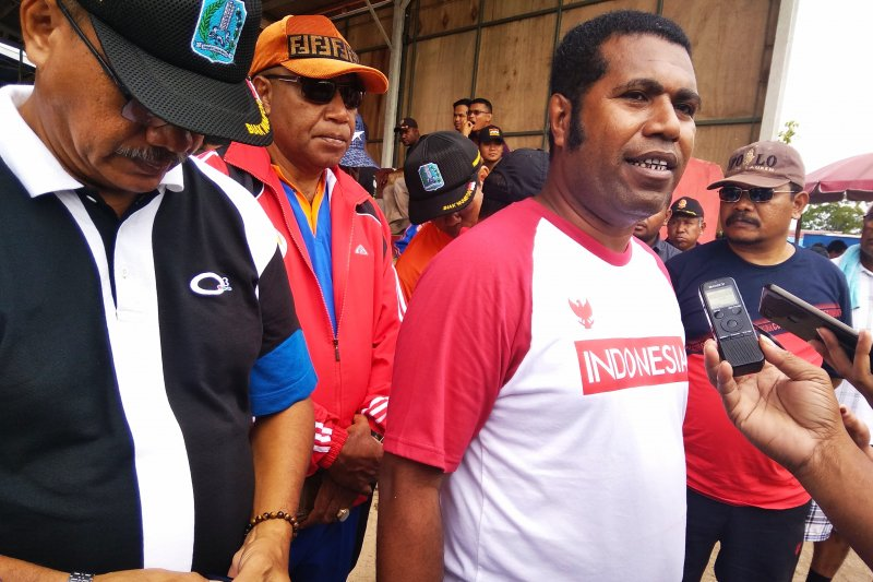 Bupati Biak Numfor: Pengurangan dana Otsus Papua tidak pengaruhi program daerah