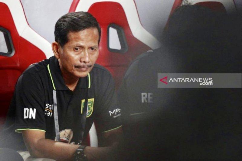 Pemain Persebaya tegaskan masih percaya pada pelatih Djajang Nurdjaman