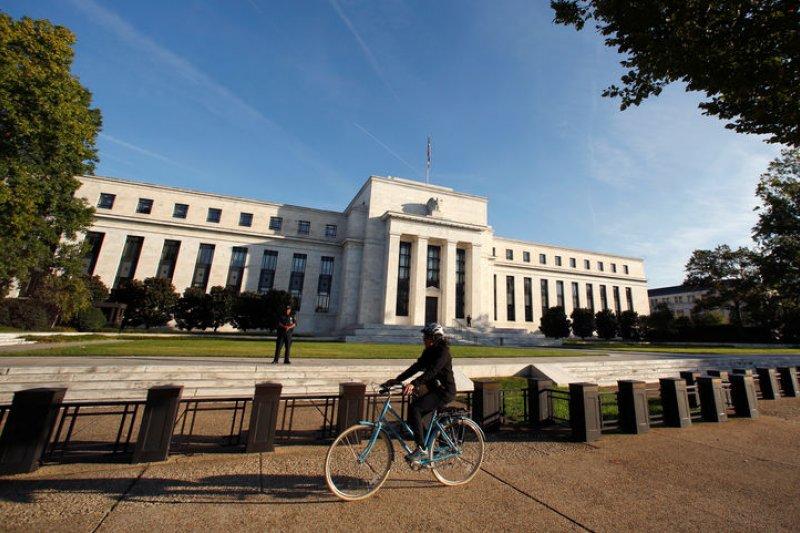 Tarif baru Trump bakal jadi pemicu penurunan suku bunga Fed berikutnya