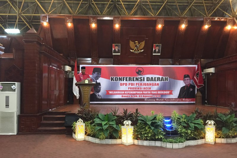 PDIP segera bantu Pemerintah Aceh tekan angka kemiskinan