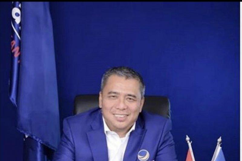 F-NasDem: Pansus Jiwasraya bisa ungkap kasus secara terbuka