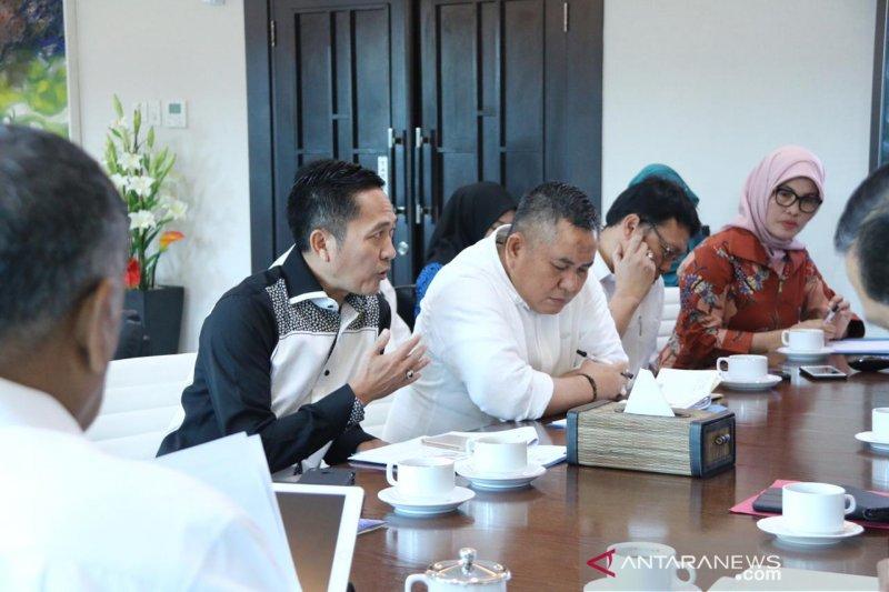 Pemkot Palembang buka kesempatan honorer  jadi pegawai