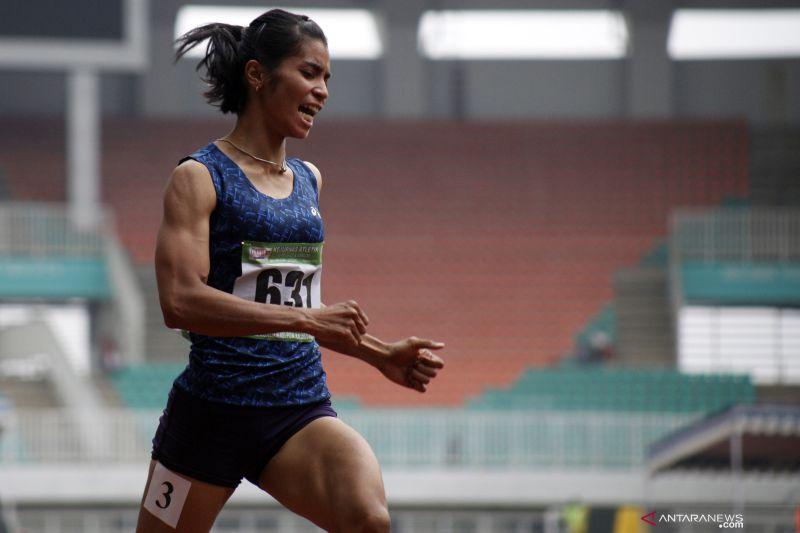 PASI kirim sprinter putri Alvin Tehupeiory ke Olimpiade Tokyo 2020