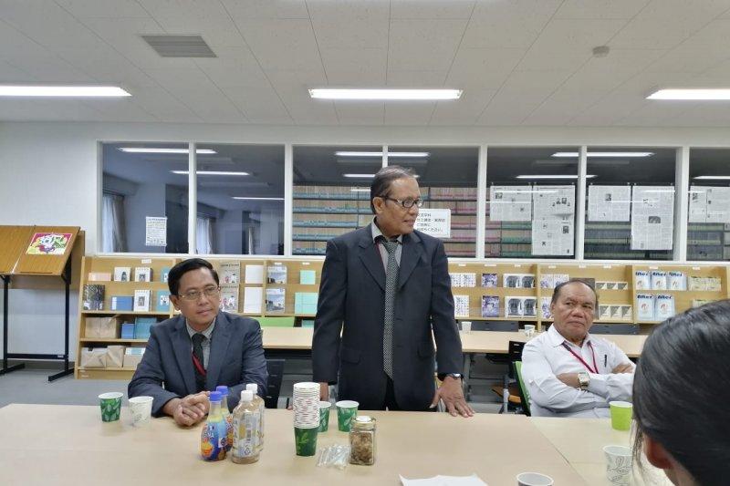 Perwakilan daerah juga perlu dipertimbangkan dalam bursa kursi menteri