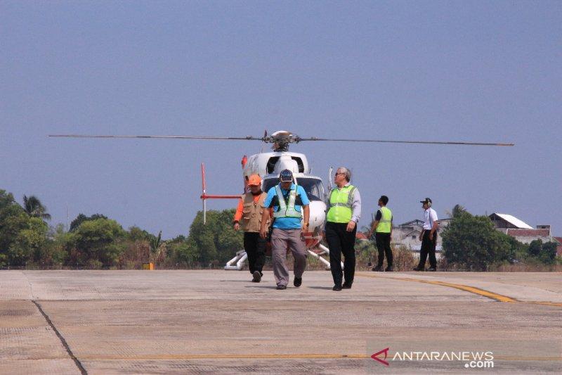 BNPB siap tambah helikopter atasi karhutla di Kalteng