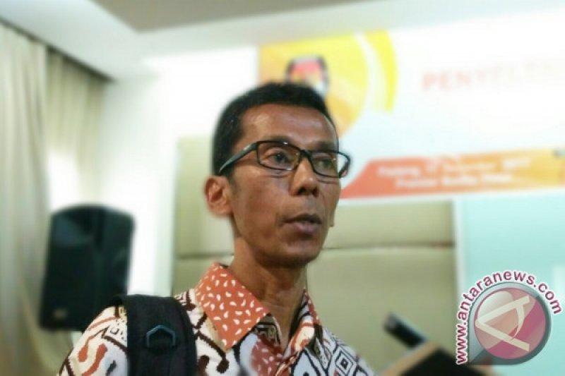 KPU Padang tunggu keputusan MK terkait penetapan DPRD