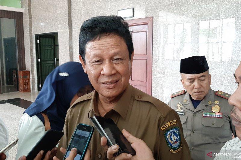 Plt Gubernur Kepri berkomitmen perangi pengebom ikan