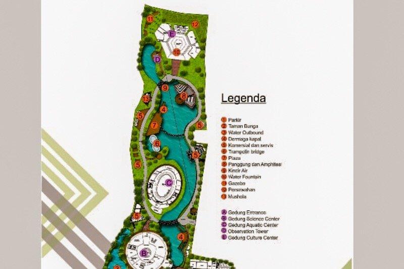 Pembangunan Embung Giwangan Yogyakarta didukung warga