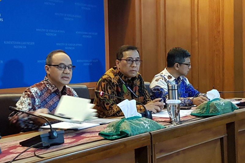 Indonesia dukung UNHCR selesaikan masalah pengungsi