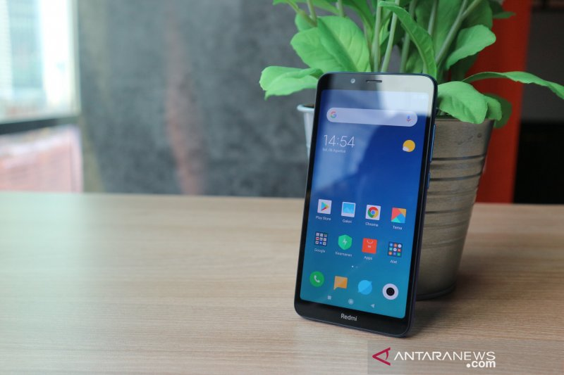 Xiaomi Redmi 7A disebut bisa jadi solusi saat listrik padam