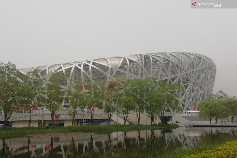 Panitia Piala AFC mulai seleksi 20 kota penyelenggara di China