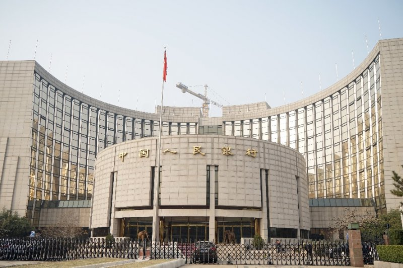 Amerika Serikat mensinyalir China manipulasi mata uang