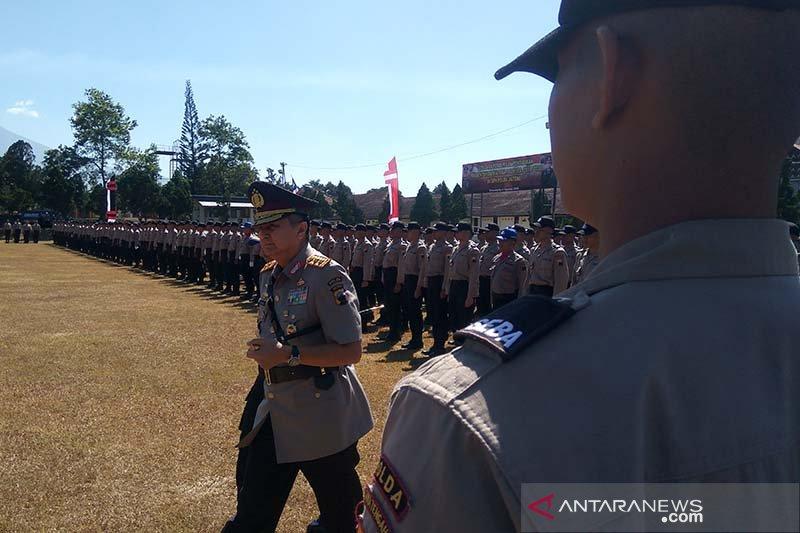 660 siswa ikuti pendidikan di SPN Purwokerto