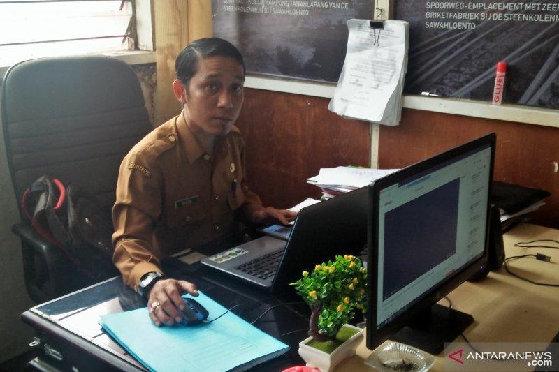 65 titik jaringan internet gratis kini tersedia di Sawahlunto