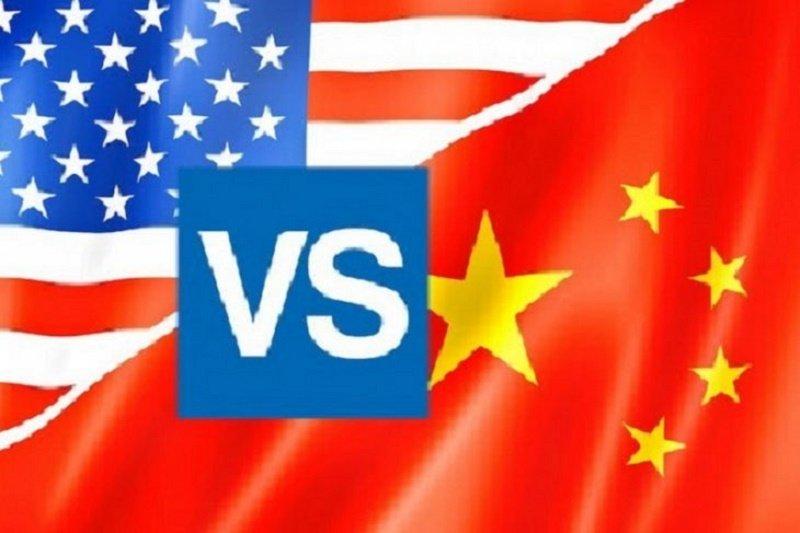 AS susun daftar 89 perusahaan China yang terkait dengan militer China