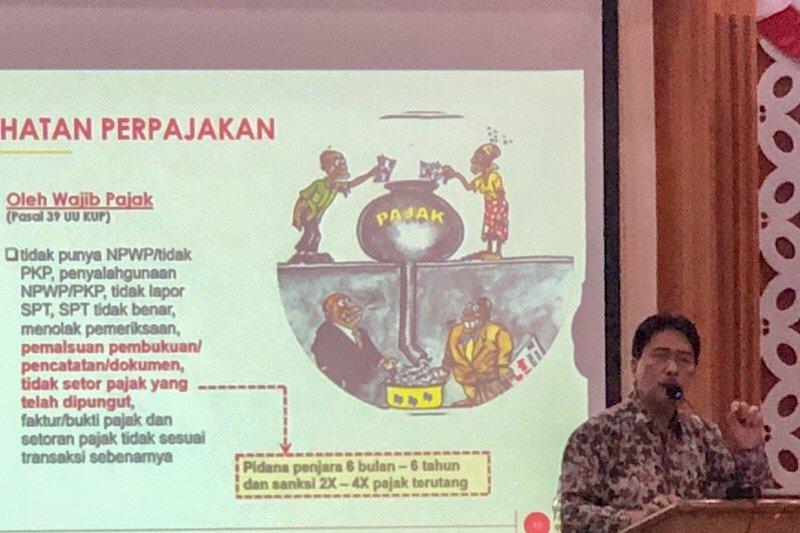 Pemkot Yogyakarta-KPK pantau pajak daerah secara online