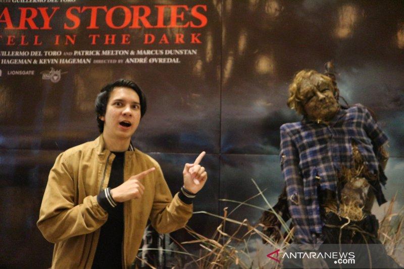Endy Arfian: tayang tahun depan film terbaru saya