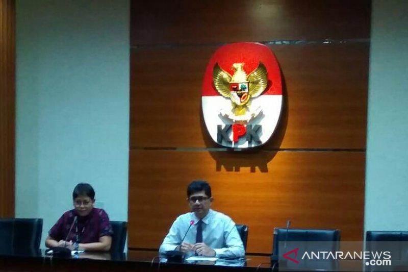 KPK tetapkan Emirsyah Satar dan Soetikno Soedarjo sebagai tersangka TPPU
