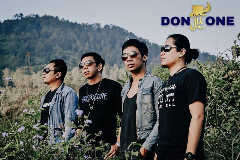 """Band baru Donju One rilis lagu """"Kalah"""""""