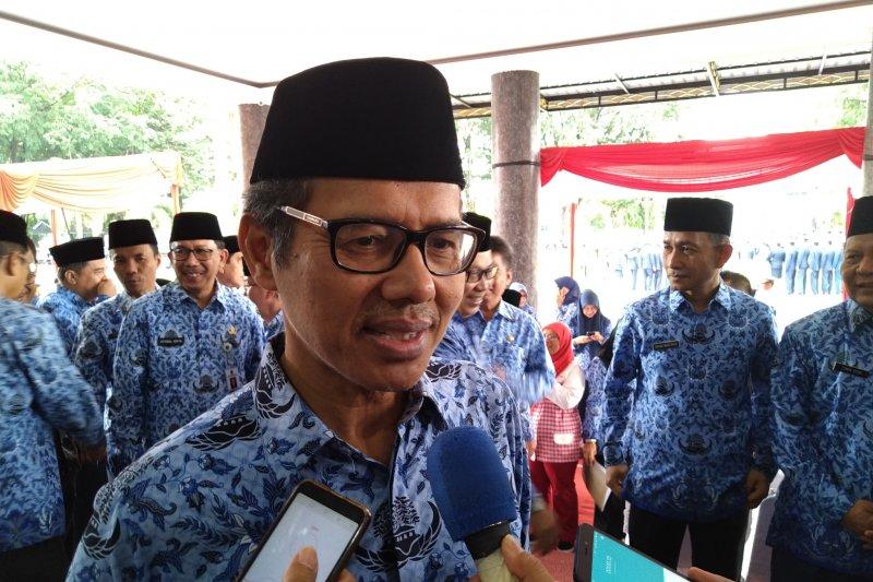 Gubernur Sumbar menilai BPS tidak demokratis