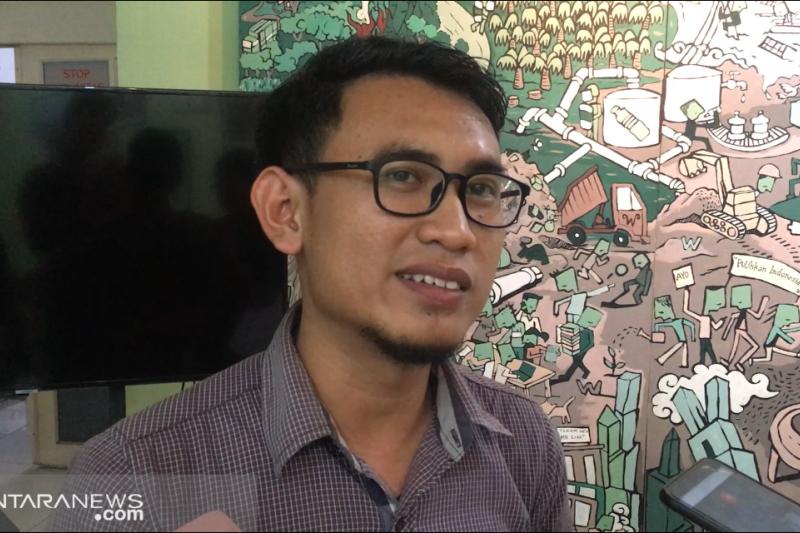 Riau: Kemarau berkabut asap, hujan direndam banjir