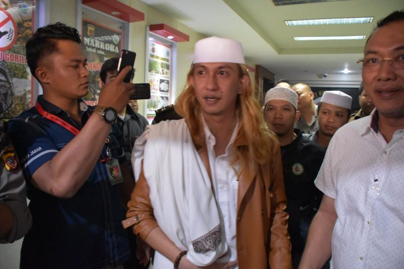Puluhan napi dibebaskan, Bahar bin Smith tetap ditahan