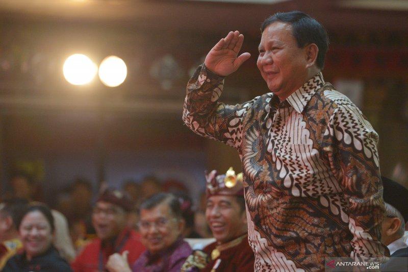 Prabowo akan rayakan Idul Adha bersama warga Hambalang