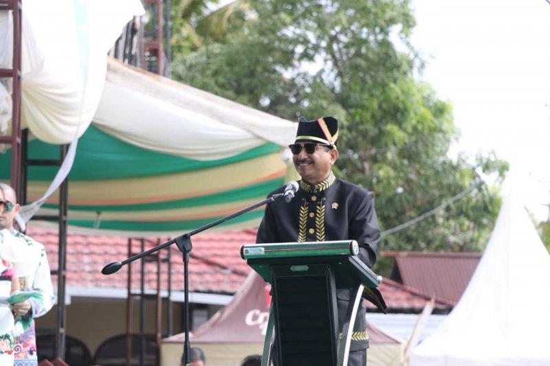 Menpar berharap Sulawesi Utara jadi destinasi wisata kelas dunia