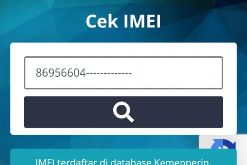 Cek IMEI di situs ini untuk mendeteksi hp legal dan black market