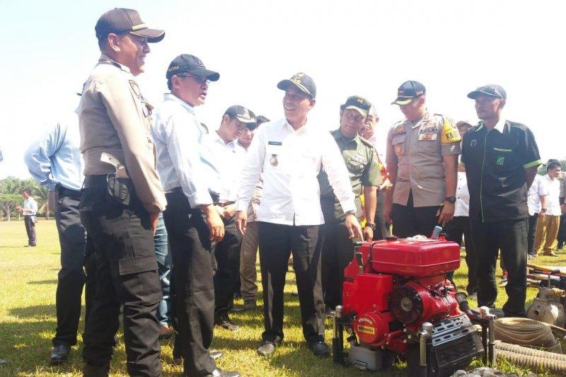Perusahaan konsesi perkebunan diminta berdayakan masyarakat cegah kebakaran lahan