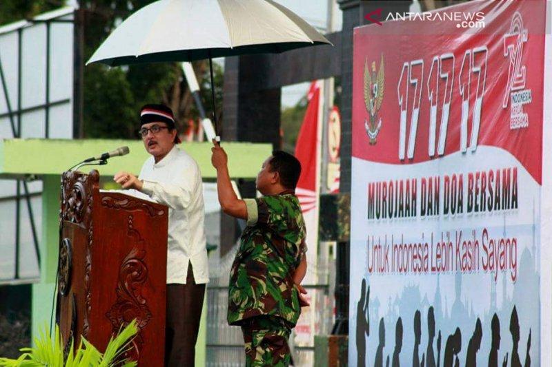 Prof Zainal Abidin : Kebhinekaan umat Islam tampak di pelaksanaan ibadah haji