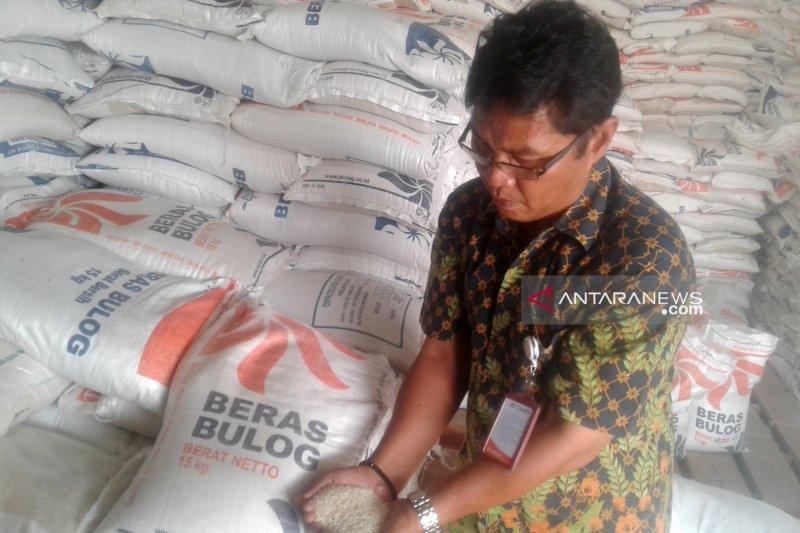 Bulog siap salurkan beras untuk BPNT