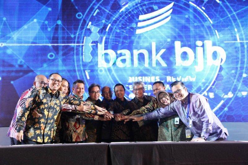 Hingga triwulan dua 2019, laba bersih Bank BJB capai Rp803 miliar
